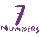 Seven Numbers logo